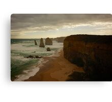 The 12 Apostles Sunset  Canvas Print