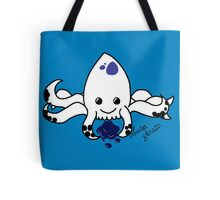 Sack Lil Inky - Moo and Friends Tote Bag