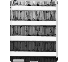 Contained - 45G1 (Set of Five) iPad Case/Skin