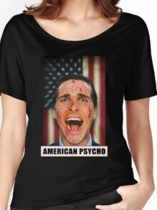 American Psycho Women's Relaxed Fit T-Shirt