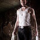 Wolverine by Scott Carr