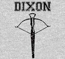 Daryl Dixon Crossbow (black) Hoodie