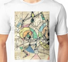 Stick it to them Number 2  Unisex T-Shirt
