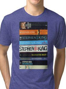 Stephen King PB1 Tri-blend T-Shirt