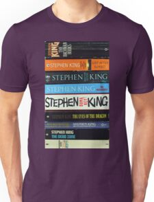 Stephen King PB1 Unisex T-Shirt