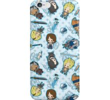 Final Fantasy X Chibi iPhone Case/Skin