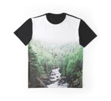 LUTSEN, MN Graphic T-Shirt