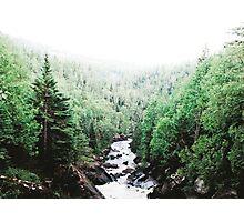 LUTSEN, MN Photographic Print