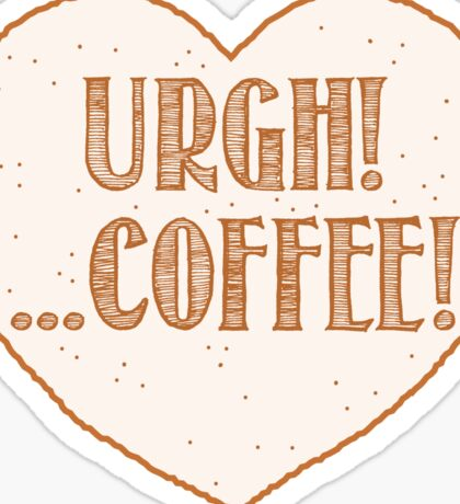 I Hate Coffee: Stickers | Redbubble