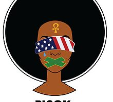 Black Mother of Earth by Jerome Link