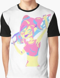 Juliet Starling Graphic T-Shirt
