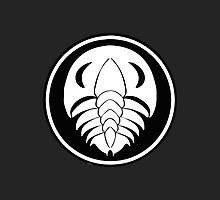 Trilobite Emblem by Asia Wiseley
