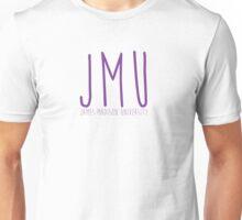 JMU  Unisex T-Shirt