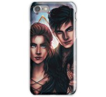 Night Triumphant iPhone Case/Skin