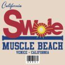 California Swole - Muscle Beach by GUS3141592