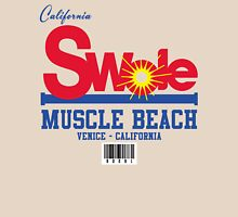 California Swole - Muscle Beach Unisex T-Shirt
