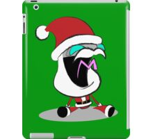 Santa Gir iPad Case/Skin