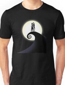 Jack Skellington & Sally Unisex T-Shirt