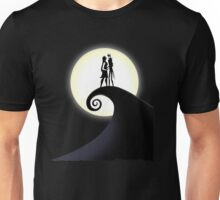 Jack Skellington & Sally Unisex T-Shirt