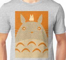 Totoro Vecchio Unisex T-Shirt