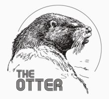 THE OTTER by lgbtdesigns