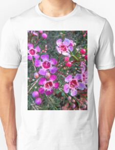 Fading to Pink Unisex T-Shirt