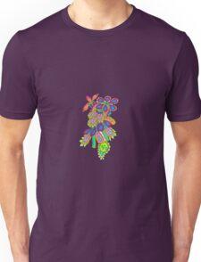 Psychedelic Doodle Unisex T-Shirt