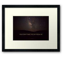 River Tam - Firefly Framed Print