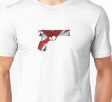 British Gun Unisex T-Shirt