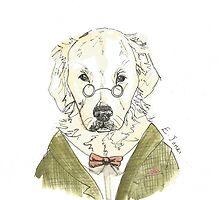 Mr Wilson by Eleanor Ruby Jones