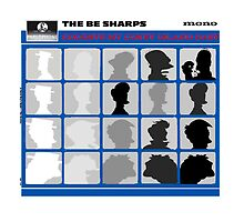 The Be Sharps - Goodbye Coney Island Baby by cisnenegro