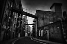 Shad Thames, London by Ursula Rodgers