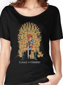 thundercat Women's Relaxed Fit T-Shirt