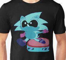 Galaxy Sonic Unisex T-Shirt