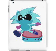 Galaxy Sonic iPad Case/Skin