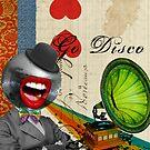 Retro Collection  --  Go Disco by Elo Marc