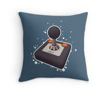 TAC-2 Joystick Throw Pillow