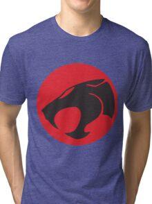 thundercat Tri-blend T-Shirt