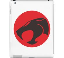 thundercat iPad Case/Skin