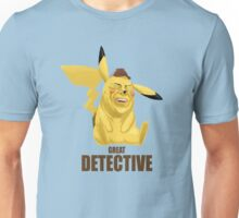 Pika-Vido Unisex T-Shirt
