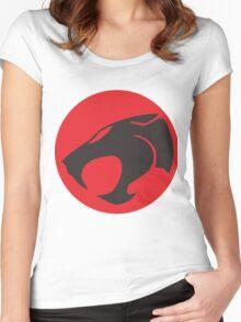 thundercat Women's Fitted Scoop T-Shirt