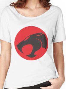 thundercat Women's Relaxed Fit T-Shirt