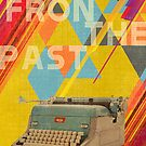 Retro Collection  --  Text From The Past by Elo Marc