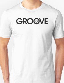 Groove_bk T-Shirt