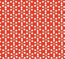 1960s Pattern by xJacky2312x