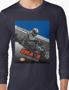 QVHK Era 3 Long Sleeve T-Shirt