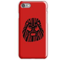 Darth Mufasa (Lion King + Star Wars) iPhone Case/Skin