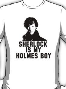 Holmes Boy T-Shirt