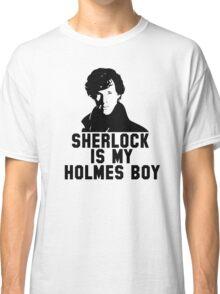 Holmes Boy Classic T-Shirt