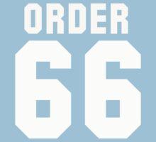 Order 66ers Baby Tee
